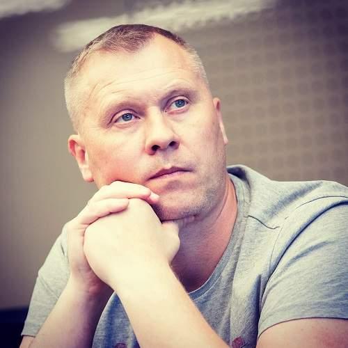 Горяйнов Александр Александрович