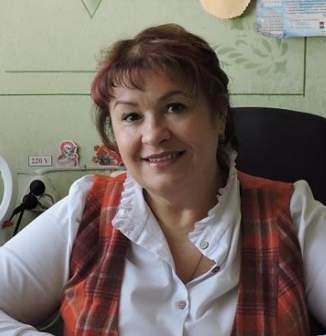 Семилетова Людмила Николаевна