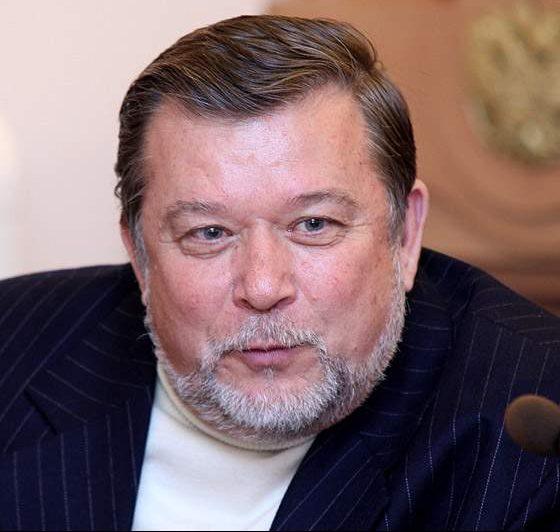 Смеюха Вячеслав Сергеевич