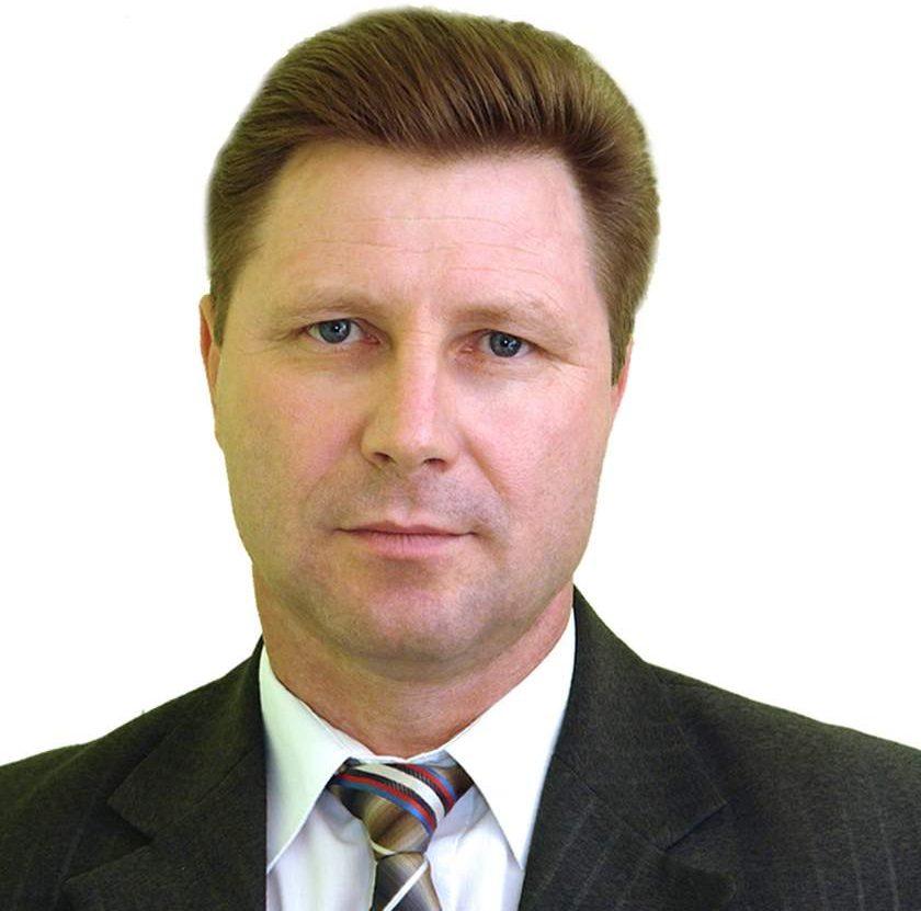 Лебедев Виталий Викторович