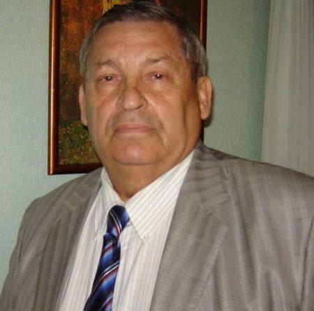 Жиляков Виктор Егорович