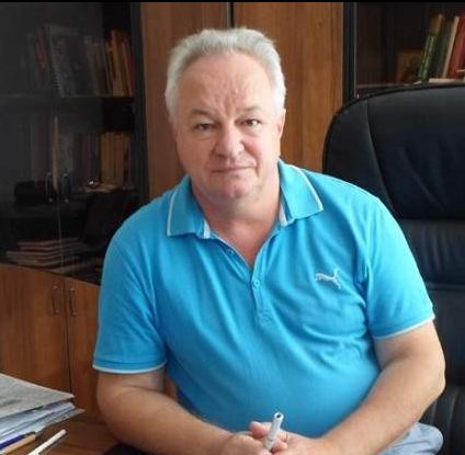 Корнев Сергей Дмитриевич