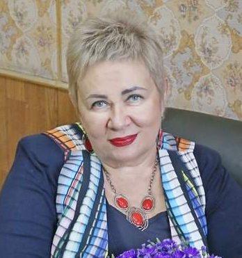 Гладышева Елена Леонидовна
