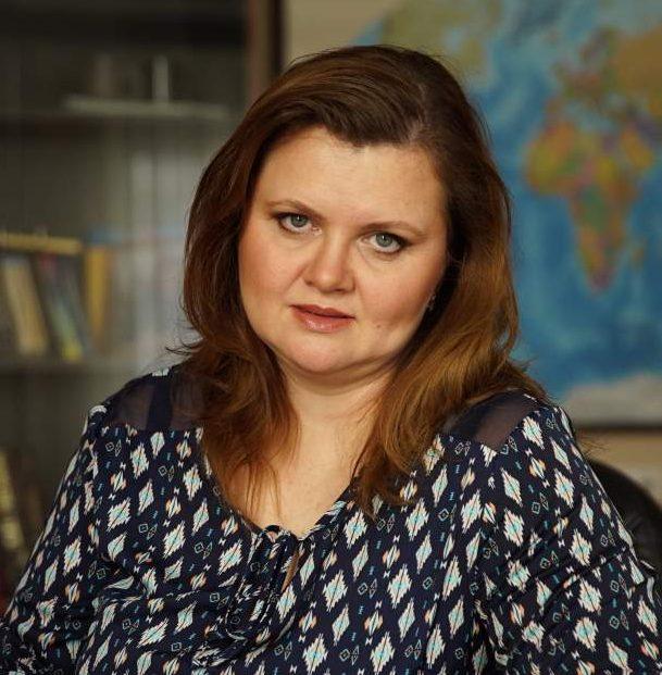 Величкина Ольга Владимировна