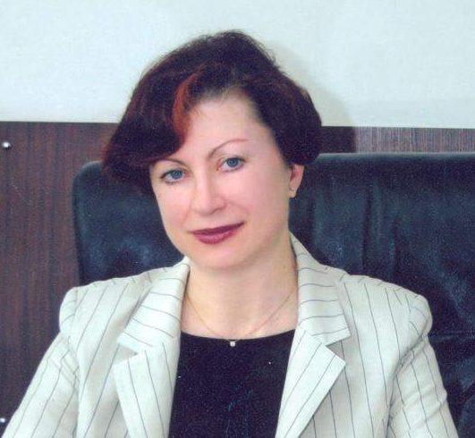 Крылова Елена Револьдовна
