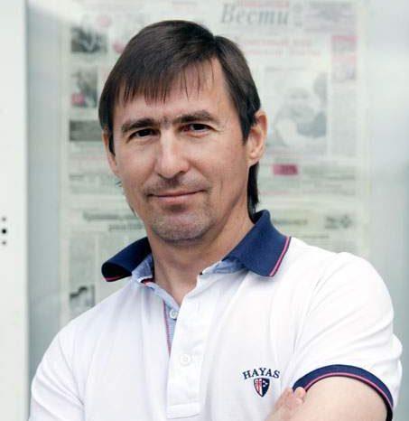 Филиппов Олег Юрьевич