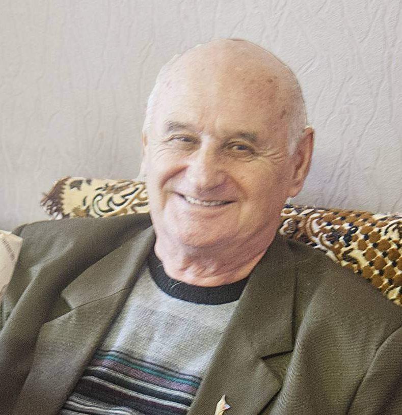Зинченко Владислав Иванович