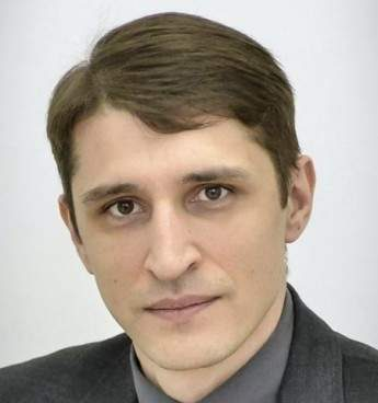 Анрендаренко Андрей Михайлович