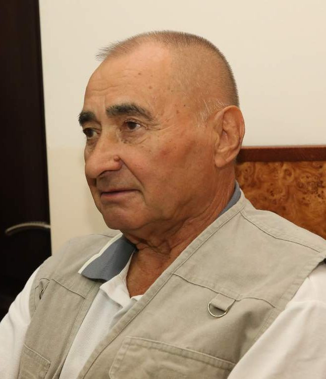 Мокротоваров Владимир Александрович
