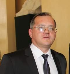 Ушков Виталий Николаевич