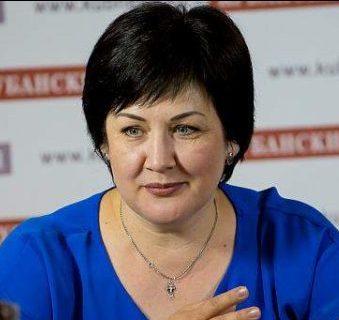 Горбань Диана Александровна