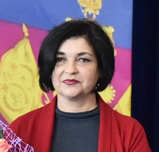 Смирнова Марина Александровна