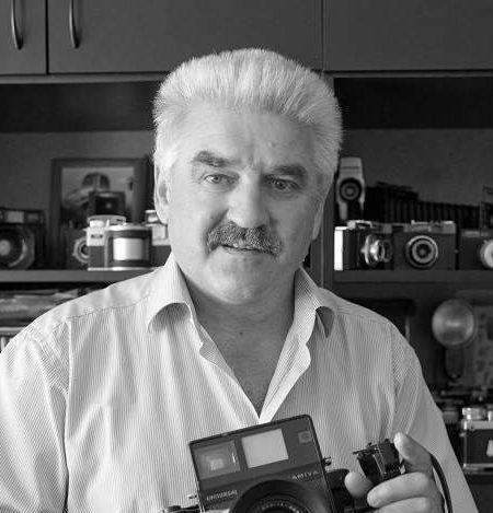 Моргун Михаил Алексеевич