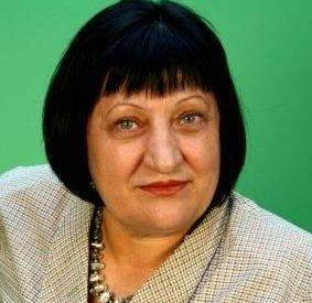 Ташматова Галина Васильевна