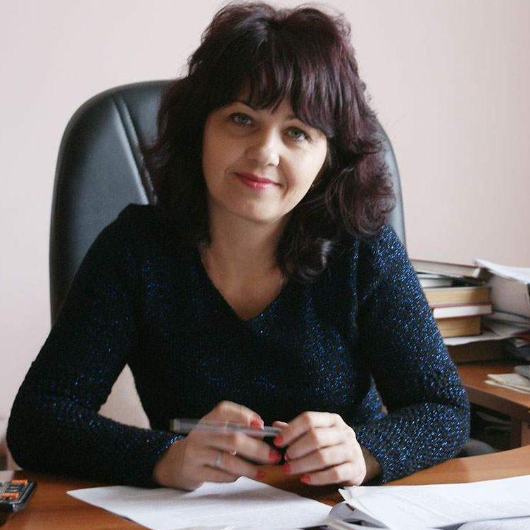 Гаплевская Жанна Чабовна