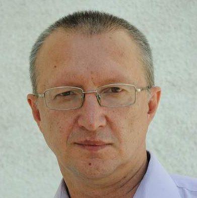 Барашихин Вячеслав Леонидович