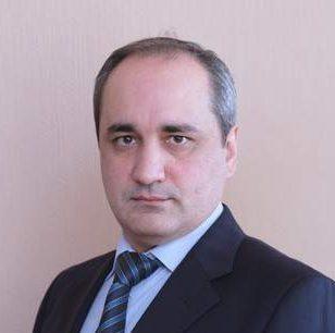 Хомутов Евгений Владимирович