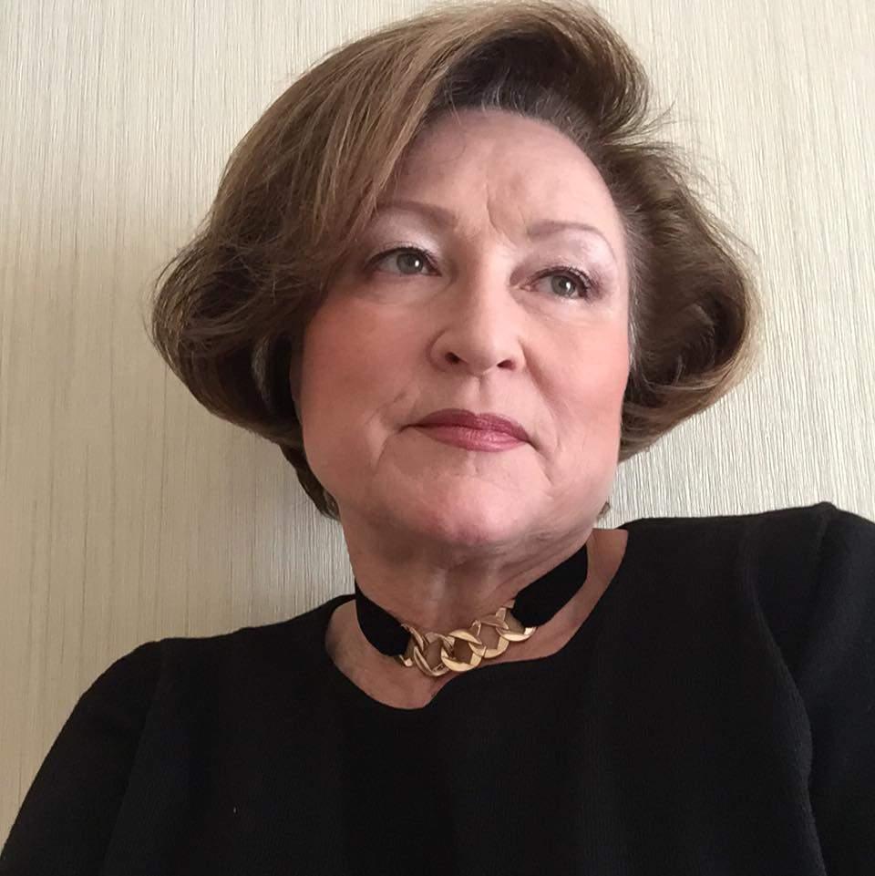 Теребунова Александра Ивановна