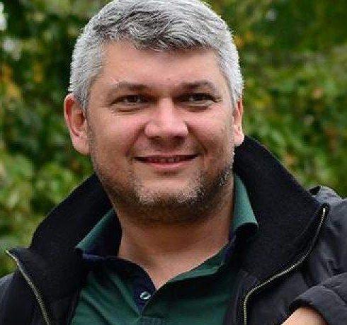 Палазов Александр Борисович