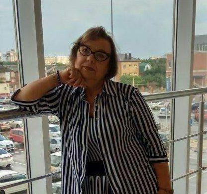 Савченко Тамара Львовна