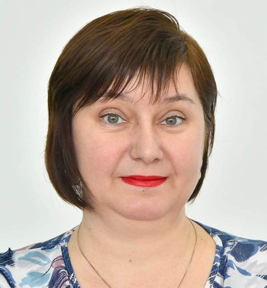 Мельникова Наталья Петровна