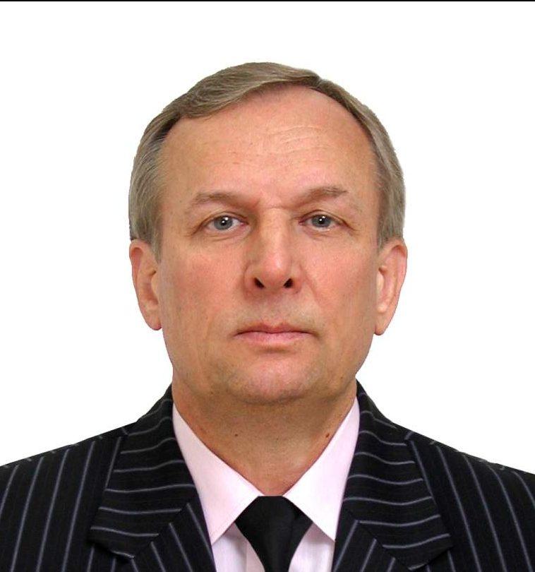 Касьянов Валерий Васильевич