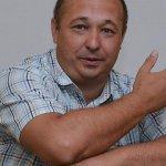 Сергей Шведко